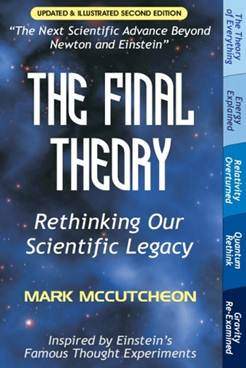 Final Theory Book Cover